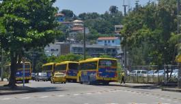 Linha 739L passa a fazer ponto final ao lado da Estação das Barcas de Cocotá