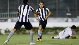 Portuguesa perde para o Botafogo em São Januário