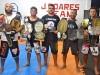 J. Soares Team revela novos campeões no MMA e no Boxe