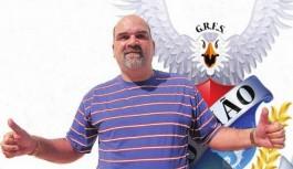 Márcio André, diretor de carnaval, deixa a União da Ilha