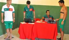 Portuguesa realiza trabalhos físicos em parceria com UFRJ