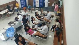 Igreja Presbiteriana promove coleta de sangue neste sábado, dia 02