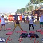 Jogos dos Guerreiros na Praia da Bica (12)