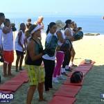 Jogos dos Guerreiros na Praia da Bica (2)