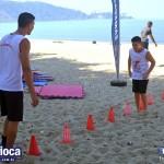 Jogos dos Guerreiros na Praia da Bica (3)