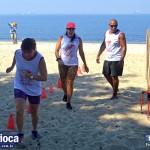 Jogos dos Guerreiros na Praia da Bica (5)