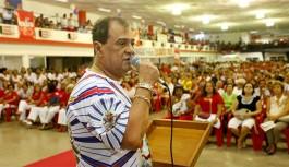 Ney Filardi questiona: 'O que a Globo tem contra o Carnaval?'