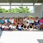 Aulão de Ginástica do Dia das Mães na Vila Olímpica (3)