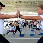 Aulão de Ginástica do Dia das Mães na Vila Olímpica (4)
