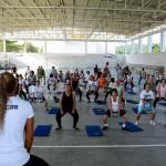 Aulão de Ginástica do Dia das Mães na Vila Olímpica (5)