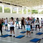 Aulão de Ginástica do Dia das Mães na Vila Olímpica (6)
