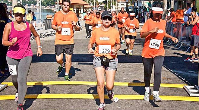 Corrida e Caminhada inscricoes com valores promocionais terminam domingo dia 29