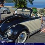 Encontro de Carros Antigos na Praia da Bica (1)