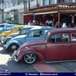 Encontro de Carros Antigos na Praia da Bica (2)