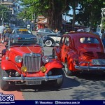 Encontro de Carros Antigos na Praia da Bica (24)