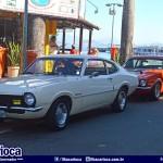 Encontro de Carros Antigos na Praia da Bica (9)