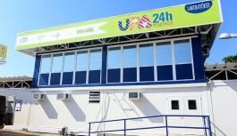 Ilha do Governador recebe primeira UPA pediátrica do Rio de Janeiro