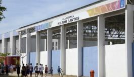 Vila Olímpica da Ilha recebe campeonato de judô neste sábado, dia 7