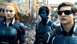 X-Men 'Apocalipse' é a estreia desta semana no Ilha Plaza