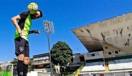 CBF anuncia clássico Botafogo x Flamengo na Ilha do Governador