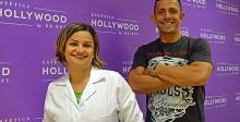 Estetica Hollywood e Team Mutante lancam desafio para perda de peso
