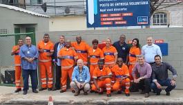 Subprefeitura da Ilha e Comlurb oferecem Posto de Entrega Voluntária para população