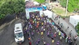 Bairro do Moneró receberá a terceira etapa do Circuito Ilha Carioca de Corrida e Caminhada