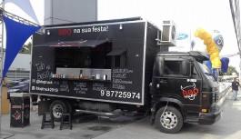 Festival de Food Trucks invade o Ilha Plaza Shopping