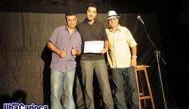 Prêmio de apoio à cultura do Polo Cultural Ilha