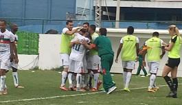 Portuguesa vence o Madureira e assume a ponta do Grupo B