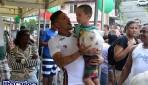 Douglas Augusto e o Dia das Crianças na Freguesia