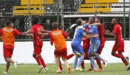 Em grande partida Portuguesa perde título da Copa Rio para o Friburguense