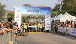 Inscrições seguem abertas para corrida e caminhada na Praia da Bica, na Ilha do Governador