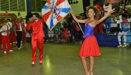 Três sambas disputarão a final para o Carnaval 2017 neste sábado