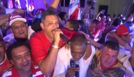 União da Ilha consagra samba campeão em noite de quadra lotada