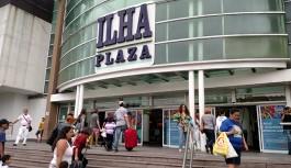 Ilha Plaza funcionará em horário especial no feriado de 15 de Novembro