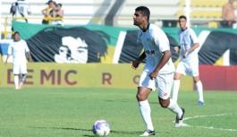 Portuguesa anuncia contratação do zagueiro Victor Silva