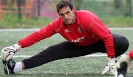 Portuguesa contrata o experiente goleiro Marcelo Moretto