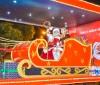 Caravana de Natal Coca-Cola ilumina a temporada no Ilha Plaza