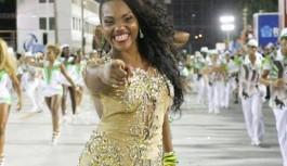 Laíza Bastos é a nova coreógrafa da Comissão de Frente do Boi da Ilha do Governador