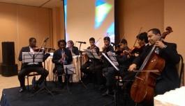 Orquestra da Câmara da Ilha se apresenta no Ilha Plaza nesta sexta, dia 16