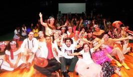 Areninha Carioca recebe evento em comemoração aos 450 anos da Ilha