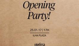 Clube Melissa promove evento de inauguração no Ilha Plaza