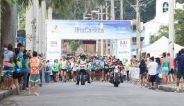 Inscrições para corrida e caminhada na Ilha do Governador estão abertas