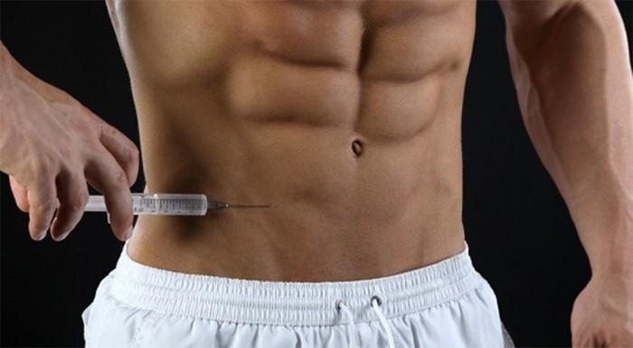 Estudo da UFRJ indica que uso de esteroides altera nivel de hormonio da tireoide