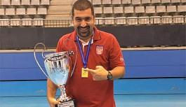 Insulano Rafael Souza conquista título mundial de futsal em cima do Barcelona