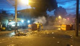 Operação do Bope no Morro do Dendê termina com mortos e protesto de moradores