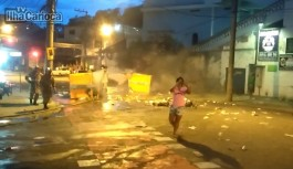 Moradores do Morro do Dendê protestam após operação do Bope