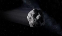 Asteroide de grandes dimensões passa perto da Terra neste domingo