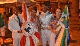 Boi da Ilha promoveu 'Grito de Carnaval' com presença da Nação Insulana
